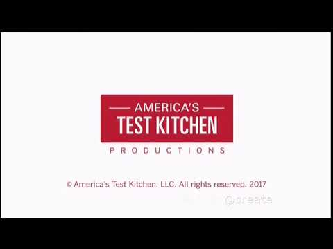 WETA/America's Test Kitchen Productions/American Public Television (2017)