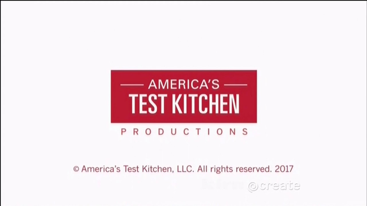 WETA/America\'s Test Kitchen Productions/American Public Television ...