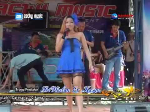Harga Diri versi TENGDUNG - Desi Paraswati Zacky Music