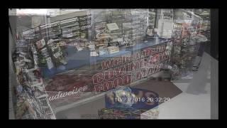 Exxon Robbery 10/23/2016