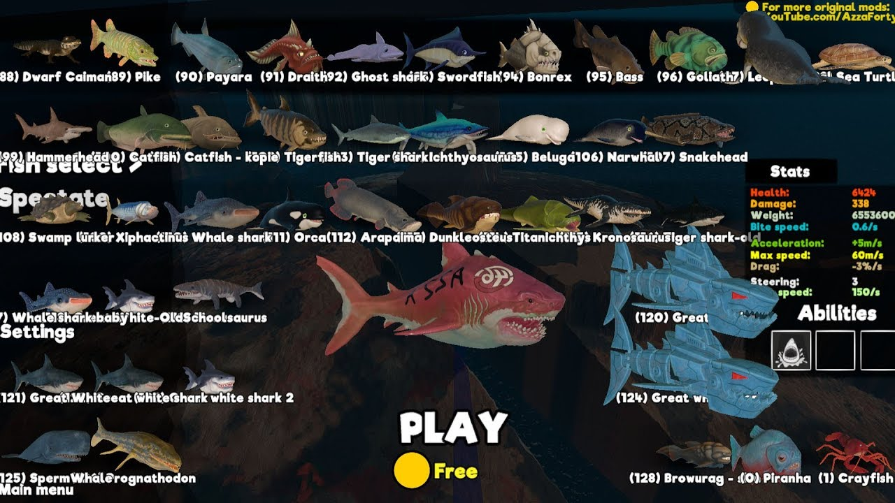 feed and grow fish free no download