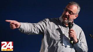 Dr. Ranko Rajović: 'Mobitel djeci ne treba do desete godine' | 24 pitanja