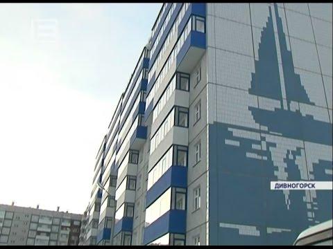 96 семей в Красноярском крае получили новые квартиры по программе переселения граждан из аварийного жилья