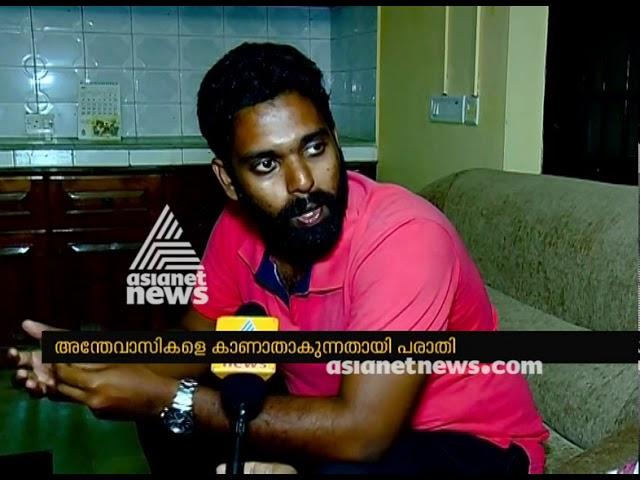Thrissur mental health center doesn't have sufficient staffs