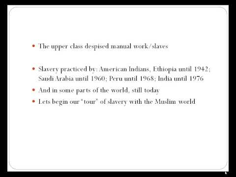 chapter 2 part 1  Africans in the Atlantic World