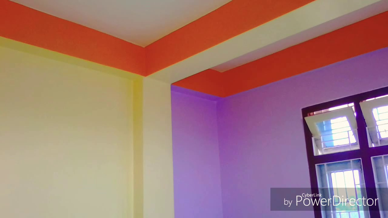 Home Paint Designing Asian Barjar