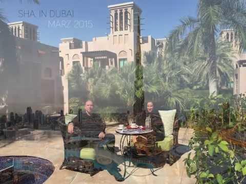 SHA. IN DUBAI: Weltpremiere AlphaSphere DELUXE