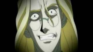 Doomed by the living dead-Hellsing