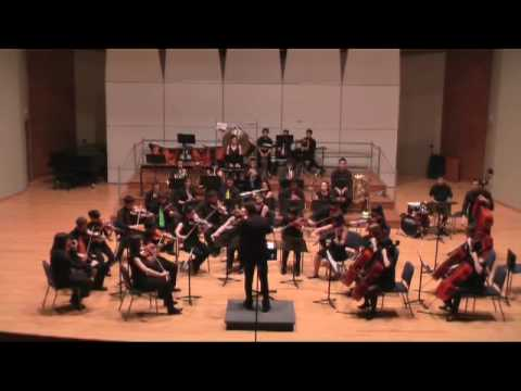 Wedding Day at Troldhaugen-E. Grieg-OSTB Madrid