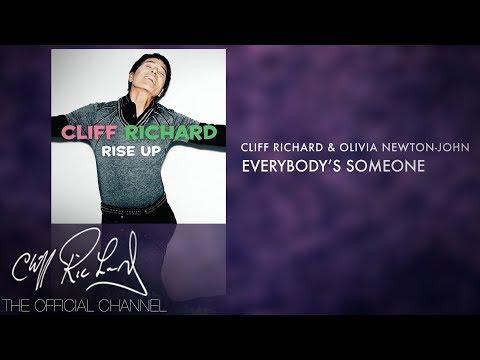 Cliff Richard – Everybody's Someone