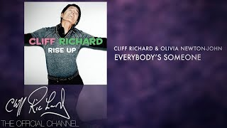 Cliff Richard - Everybody's Someone (Official Audio)