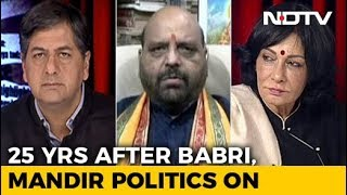 Babri Demolition: Any Lessons Learnt?