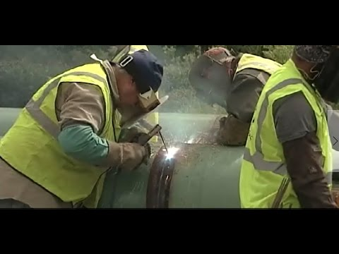 Natural Gas Infrastructure - Pipeline Replacement