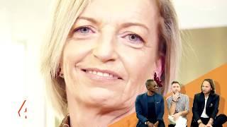 Vorher-Nachher: Jeannine erlebt ihr Herbst-Umstyling!