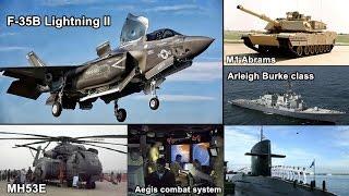 挑戰新聞軍事精華版--《川普當選》美對台軍售可能性增加,有望獲更先進武器?