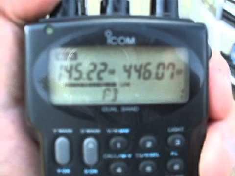 YO3FEW contact radio with YO4GJS/mm in 145 mhz