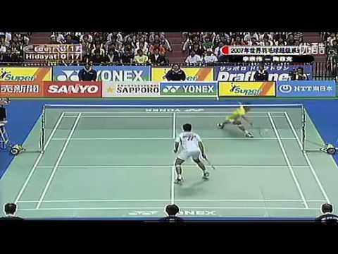 best of badminton!2013 new Travel Video