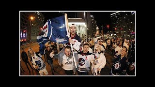 Jets fans ready for deep playoff run after Wild blowout