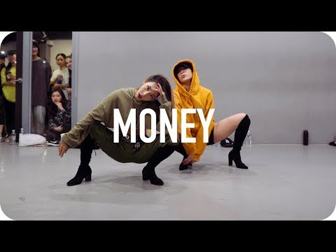 money---cardi-b-/-mina-myoung-choreography