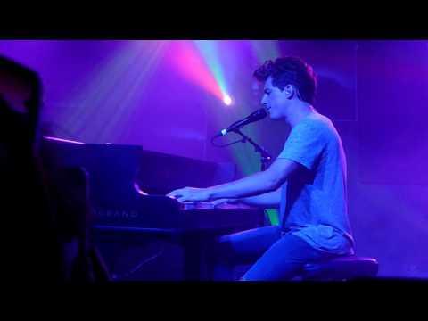 Charlie Puth - See You Again (6.21.16)