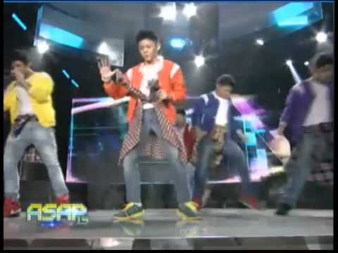 JOHN BERMUNDO w/ GIMME 5 @ Asap2019 January5,2014 - YouTube