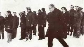 Mustafa Yıldızdoğan - Başbuğlar ölmez - Ülkücü Bozkurt
