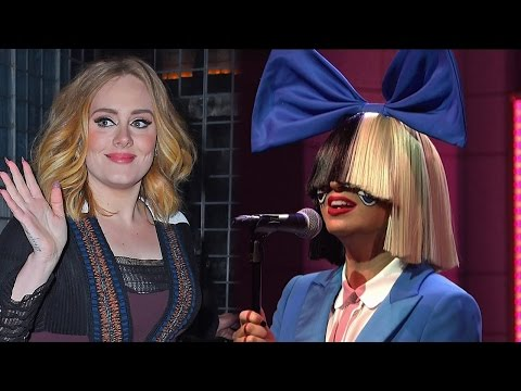 Sia Talks Writing for Adele, Rihanna and Kanye & This Is Acting