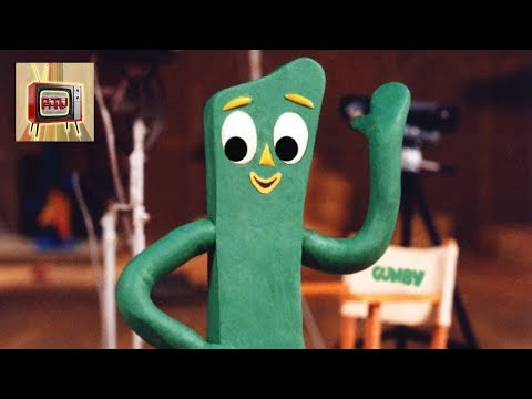Gumby Collection #1 | Full Episodes
