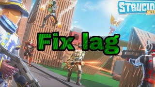 How To Fix Lag In Strucid!!!! Roblox