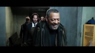 Джон Уик 2 — Русский трейлер #2 Дубляж, 2017