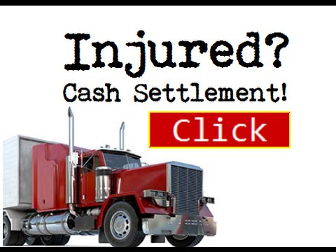 Winnipeg Truck Accident Lawyer | Manitoba Personal Injury Law Firm
