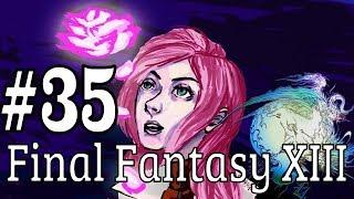 Final Fantasy 13 part 35