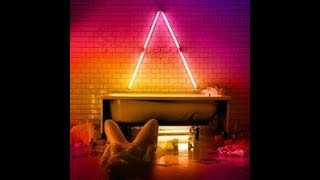 Axwell & Ingrosso - More Than You Know (Audio)