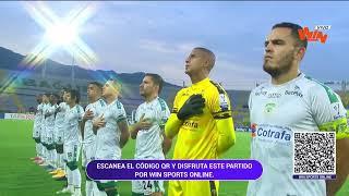 Tolima vs. La Equidad (Previa)   Liga BetPlay Dimayor 2021-I - Semifinal - Ida