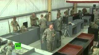 Барак Обама вопреки обещаниям увеличивает военное присутствие США в Ираке
