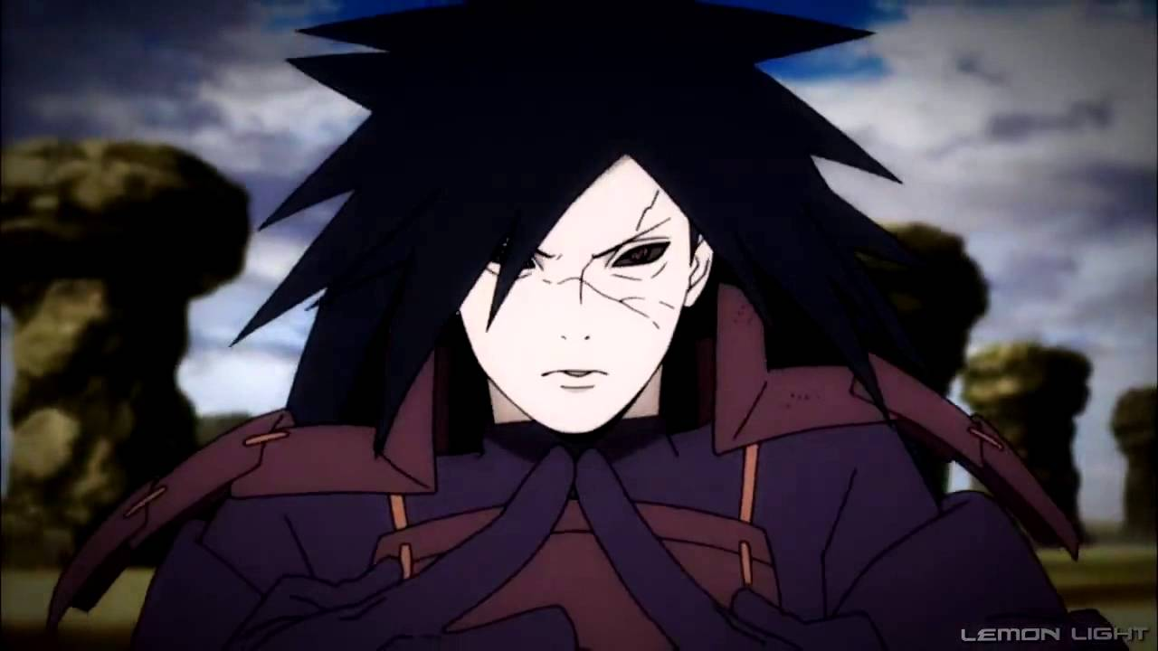 Anime Wallpaper Naruto Shippuden Аниме Anime Клип Clip Мадара Madara 2014 Youtube