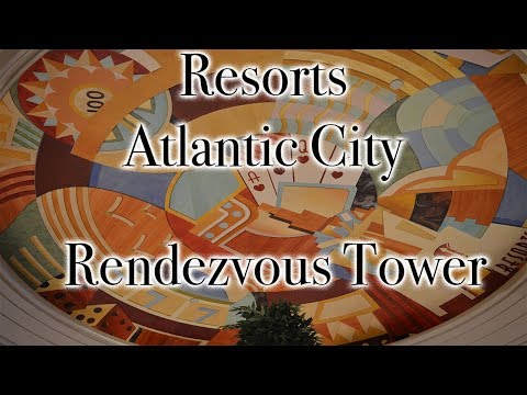 Resorts atlantic city pool pictures