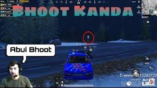 Bhoot kanda - 4k gaming nepal (putin ...