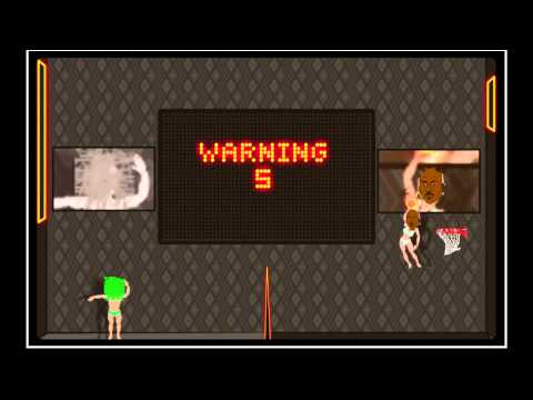 TJ$ Ragdoll Volleyball 2012 - Two Player Flash Games