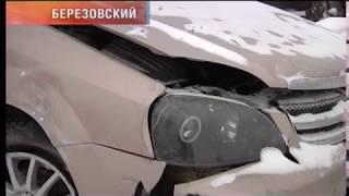 Машина влетела в дом / Новости