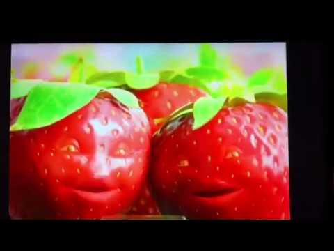 ALBERTSONS. WE'RE FRESH COMMERCIAL. (singing Fruits)