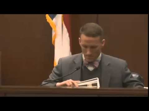 Amanda Hayes Trial - Day 4 - Part 4
