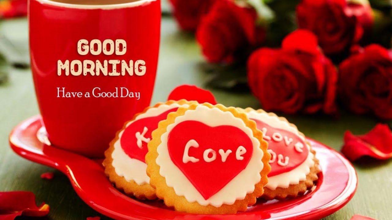 Good Morning Messages For Him: Good Morning,wishes,greetings,whatsapp,video,message,Ecard