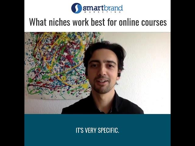 What niches work best?