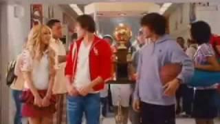 High School Musical 3 - THR Behind The Scenes