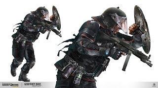 [Ultimate Shield Soldier]盾を極限まで極めた者のRainbow Six Siege thumbnail