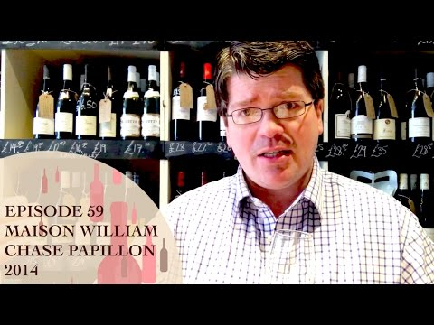 Episode 59 | Maison William Chase Papillon 2014