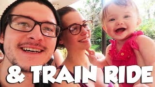 BABY'S FIRST ZOO ADVENTURE!