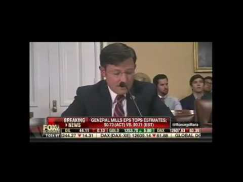 Rep. Johnson testifies before Rules on immigration