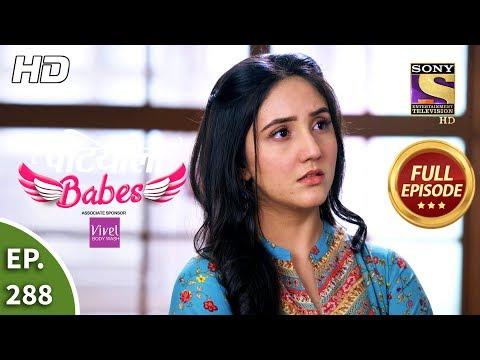 Patiala Babes - Ep 288 - Full Episode - 2nd January, 2020